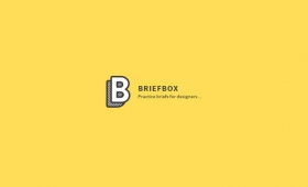 Briefbox, Practice design briefs for designers by designers