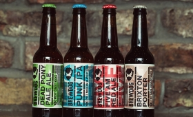 BrewDog Brand & Packaging refresh