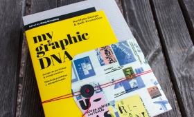 Published in My Graphic DNA